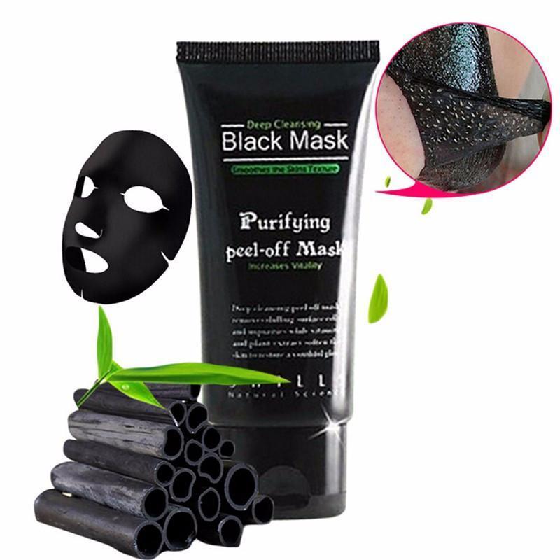 Masque pour points noirs