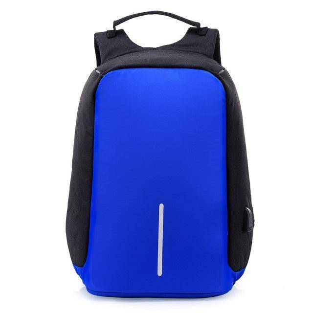 Mabag™ Un sac dos multifonction  et anti-vol