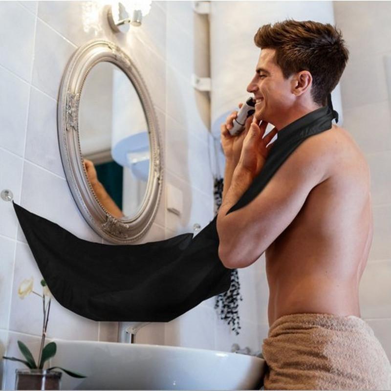 Tablier de rasage pour homme