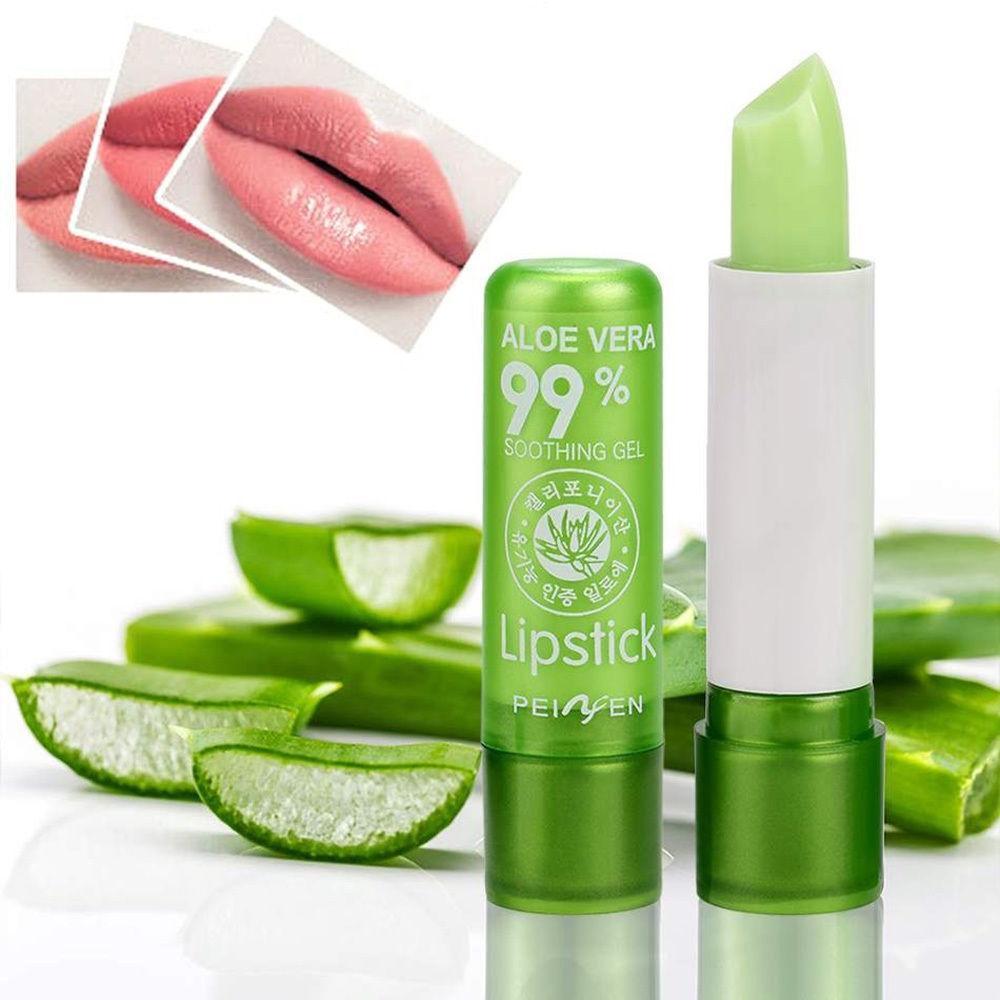AloeLipstick™ Baume à lèvres à base d'Aloe vera
