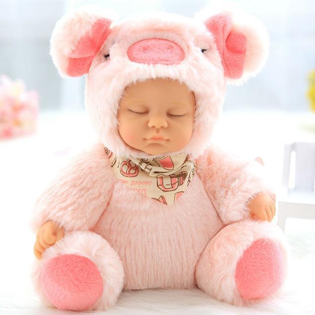 Magnifique poupée de naissance