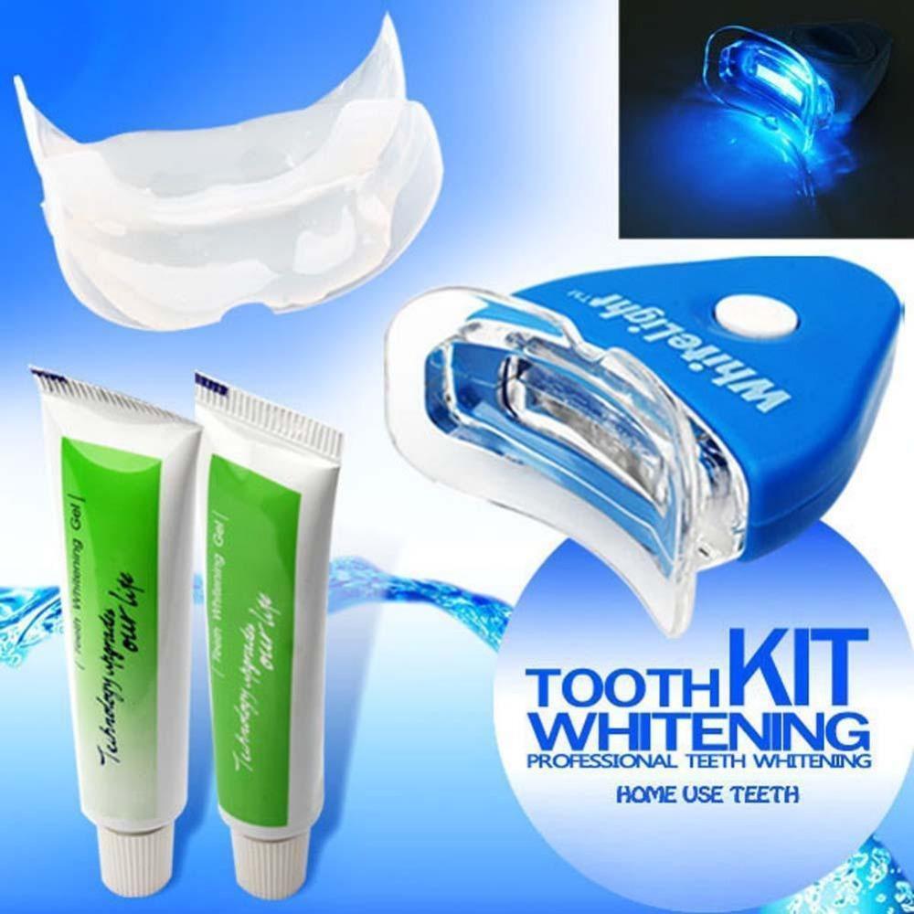 Kit de blanchiment dentaire professionnel