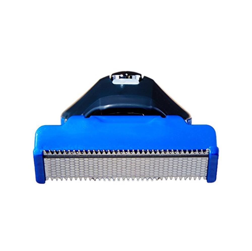 Rasoir électrique LED rechargeable