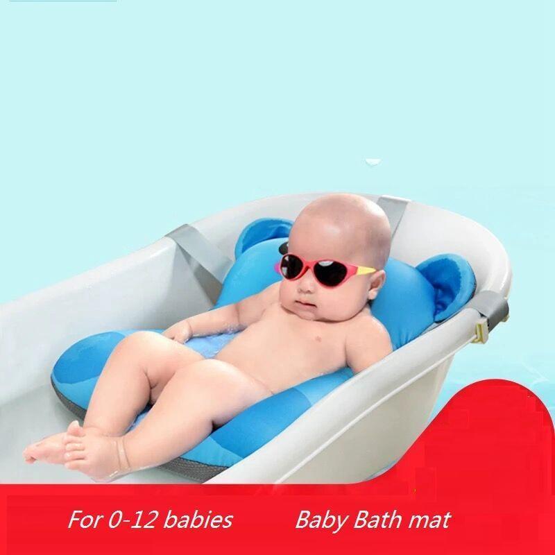 Coussin de bain pour baignoire