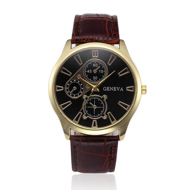 Super montre de marque pour homme