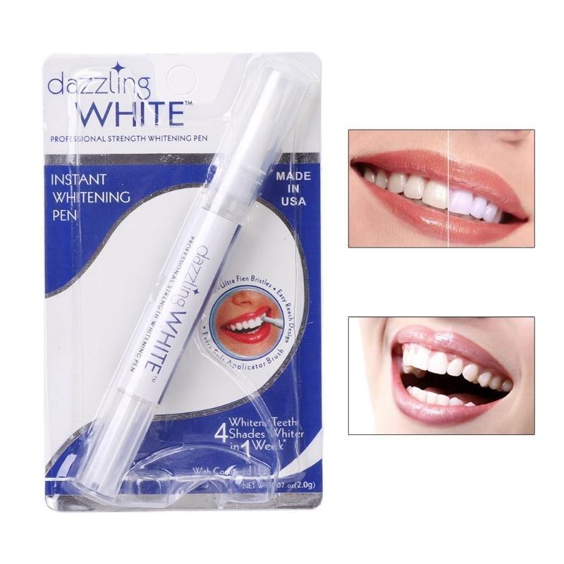 Blancito: Stylo de blanchiment des dents
