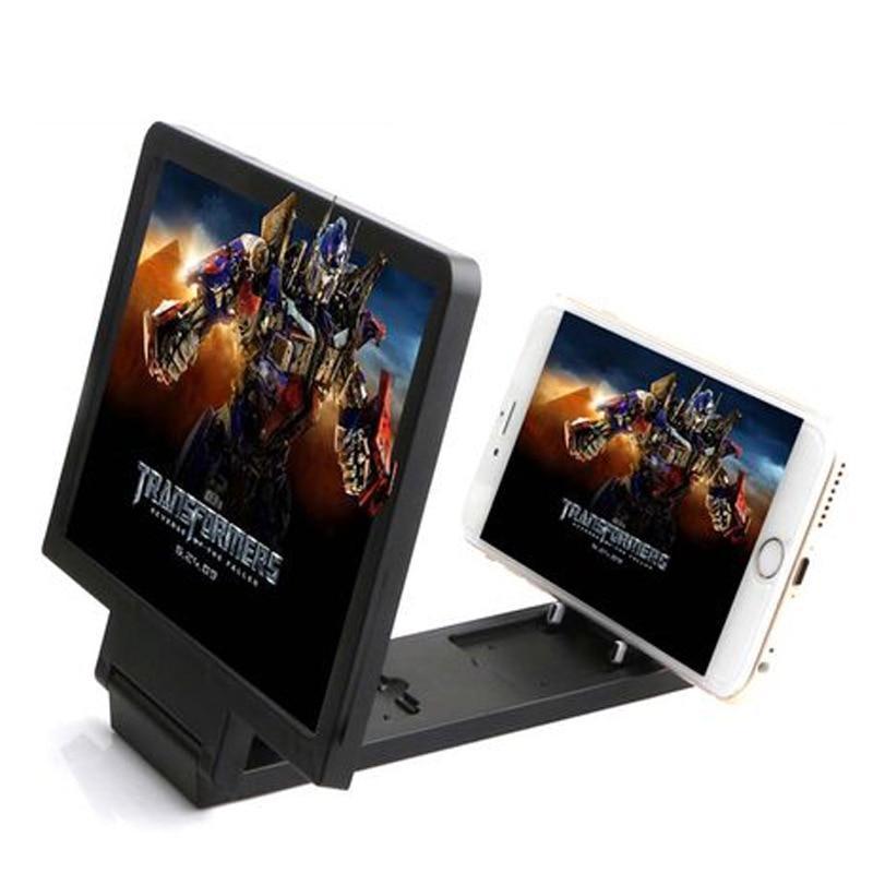 Agrandisseur écran Smartphone 3D