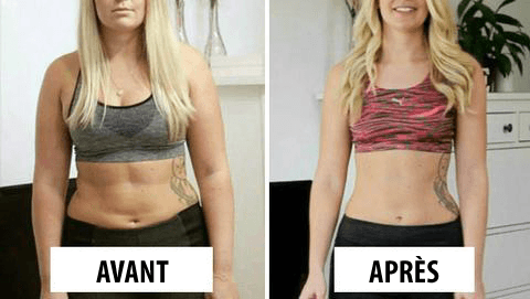 Appareil Fitness complet