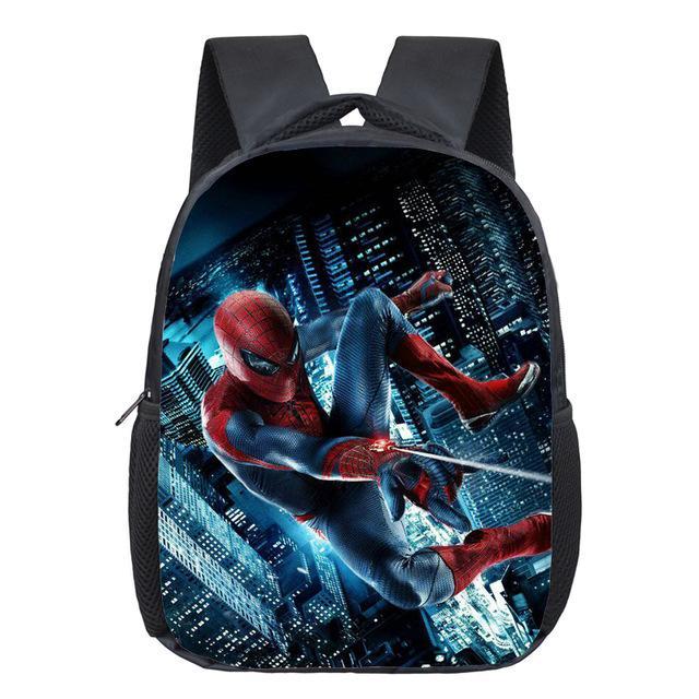 Cartables Enfant Spiderman