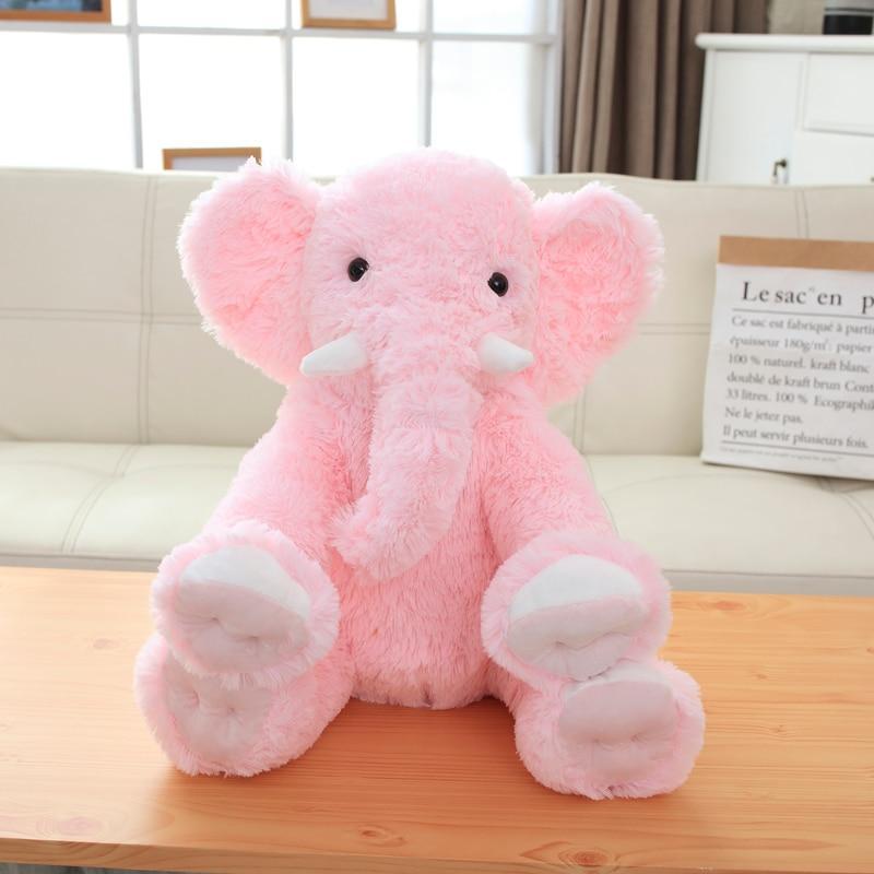 Cute Peluche d'éléphant