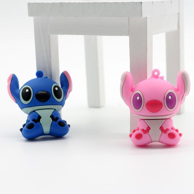 Clé USB Lilo & Stitch