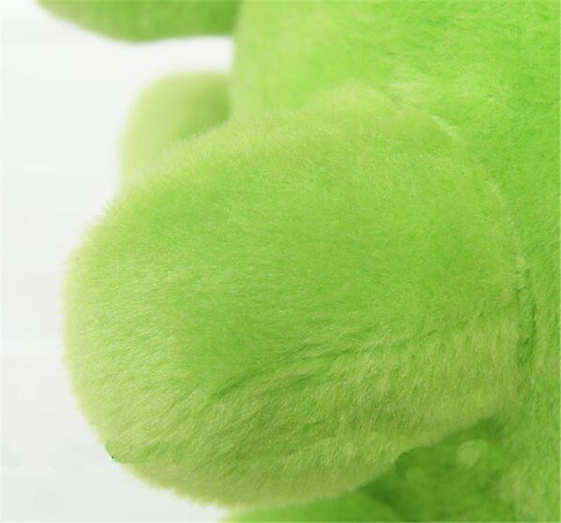 Cute Peluche Grenouille